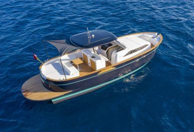APREAMARE GOZZO 35_island yachts broker