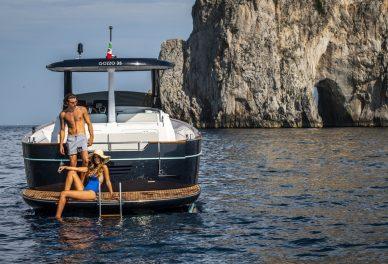 APREAMARE GOZZO 35_island yachts menorca