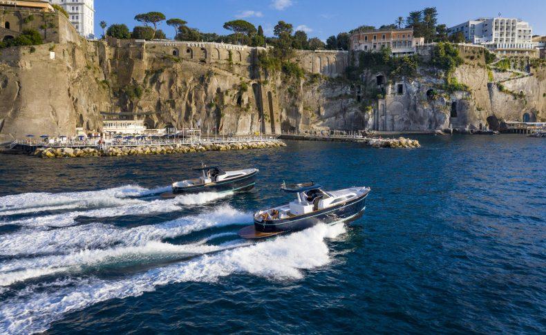 APREAMARE GOZZO 35 island yachts broker