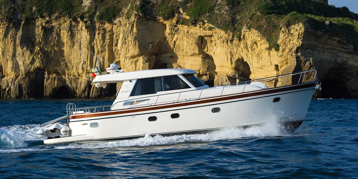 Apreamare Smeraldo 45_Island Yachts Broker