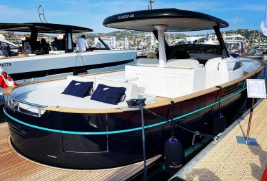 apreamare gozzo 35_island yachts broker_cannes yachting festival